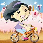 Girl Bike Ride 2.0