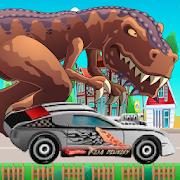 Highway Racer T-Rex 2.0