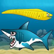 Moray Eel Shark Attack 2.0