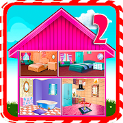 Princess House Decoration Game 1.2.4