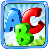 ABC Kids Learning Game 1.0.0