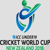 ICC Under 19 Cricket World Cup 2018 आईसीसी अंडर 19