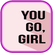 Girly Girl wallpapers: Girly, Melanin, Girls 1.1
