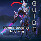 Guide for Mobile Legends : Bang bang 1.0