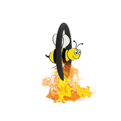 Fire Flea .9