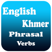 Khmer Phrasal Verbs 1.1