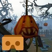 Halloween Smash Cardboard 1.2