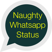 Naughty status For Adult 1.0