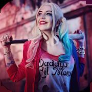 Harley Quinn Wallpaper HD   4k Background 2019 5.0.0