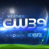 Weather @ CW39 4.7.1102