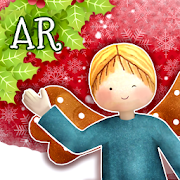 Ángel de Adviento: Angie AR - Calendario Adviento 1.2