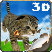 Real Pet Cat 3D simulator 1.0.3
