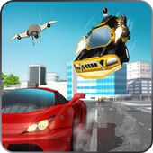 Secret Agent Spy Car City Wars 1.0.3