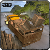 Steep Hill Climb Truck Drive 1.0.1