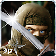 Ninja Warrior Assassin 3DDesert Safari StudiosAction