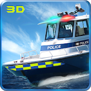 Navy Police Speed Boat Attack 1.0.4