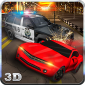 Police Car Chase Street Racers 1.0.4