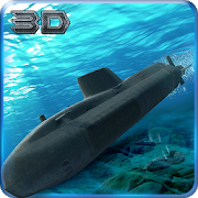 Russian Submarine Navy War 3D 1.0.4