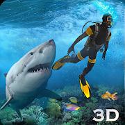 Shark Attack Spear Fishing 3D 1.6