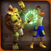 Super Hero Turtle Street Wars 1.0.1