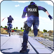 Mad City Rooftop Police Squad 1.2