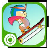 Kick Skater Adventure 1.0