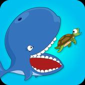 Hungry Fish World - Big Fish Eats Small Fish Game 1.0.4