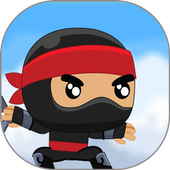 Ninja Go Kid Dash 1.0