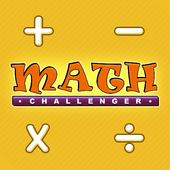 Math Challenger Game