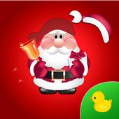 Christmas puzzle for Preschool Kids 1.1