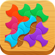 Wood Blocks Puzzle 1.3