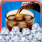 Cola Soda Maker - kids Cooking