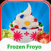 Frozen Froyo Maker 2.1