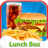 Lunch Box - kids Cooking Games 1.1