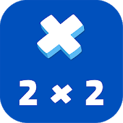 Math Multiplication Tables 1.3.4