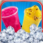 Frozen Ice Slushies Makerkido funCasual