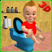 Baby Toilet Training Simulator 1.4