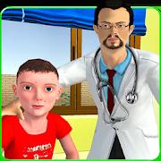 Emergency Doctor Simulator 3D 1.3