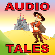 Audio Fairy Tales for Kids Eng 2.46.20036