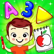 Kids Preschool Learning Games - 70 Toddler games 3.3
