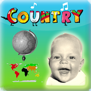 Kids Country Quiz 1.02