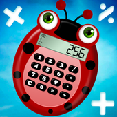 Kids Calculator - Math Calculator For Toddlers 3.0