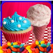 DessertFood Maker