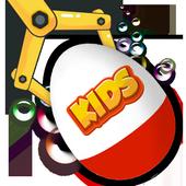 Surprise Eggs for Kids