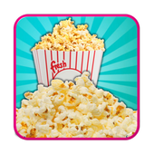 Popcorn Maker - Crazy Kids 1.0