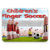 Children's Finger Soccer 3.6