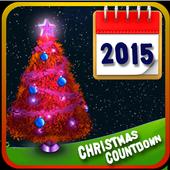Christmas Wallpaper Countdown 1.4