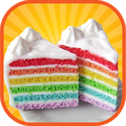 Rainbow Cake Maker Bake shop 1.0.3