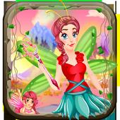 Cute Fairy Princess Dressup - Fashion Game 1.0