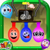 Kids Balloon Factory 1.0.1